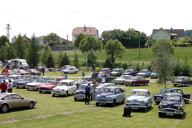International Simca Meeting 2006